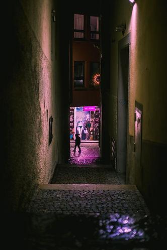 Switzerland, Street