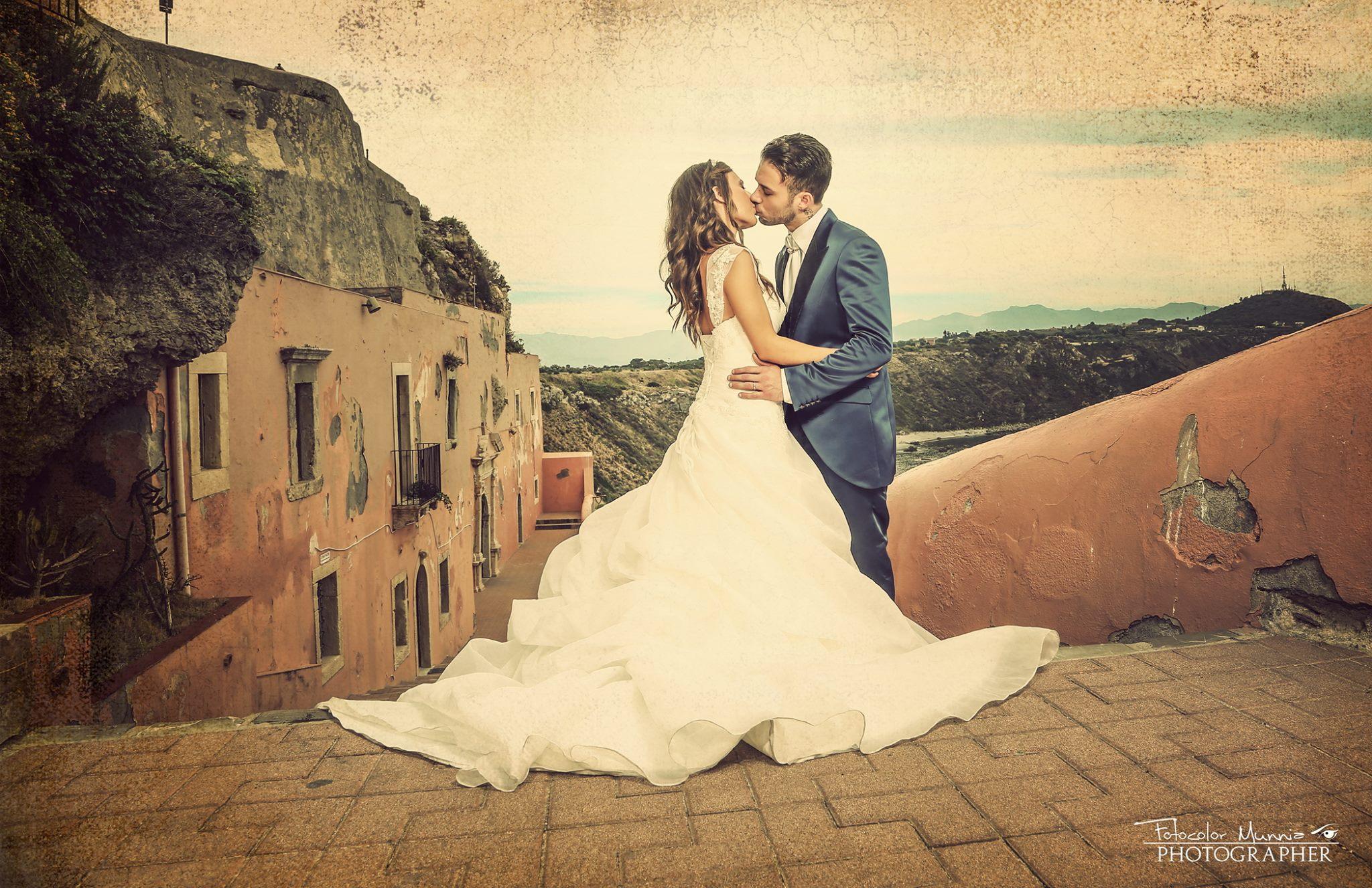 Fotocolor Munnia - La scelta vincent