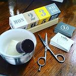 Instagram Vitto Barbiere