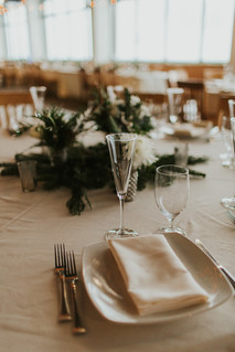 Rella Wedding Place Settings