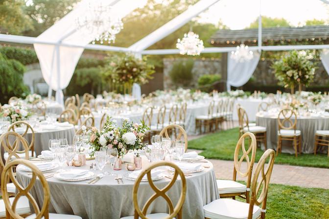 Caldwell Wedding Venue