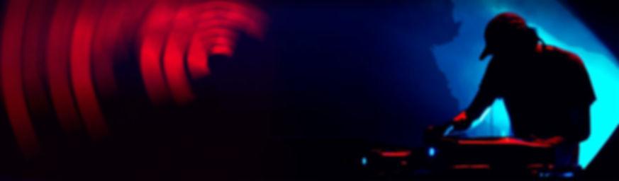 cool-red-blue-music-disc-jockey-website-