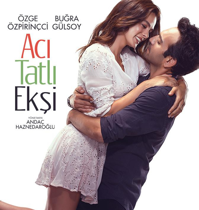 Murat and  Duygu are deeply in love when they graduate from College Murat takes leap and ask Duygu for her in marriage but he doesn't get the answer he was looking for. They both agree that if they're both single in five years they will tie the knot, but life has other plans for them.