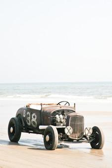 The Race of Gentlemen - TROG