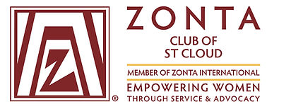 Zonta Club of St. Cloud official logo