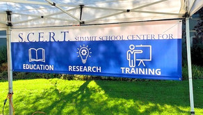 SCERT Representation at Summit's Golf Tournament