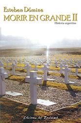 2009 - Morir en grande 2.jpg