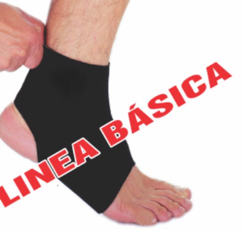 TOBILLERA BÁSICA