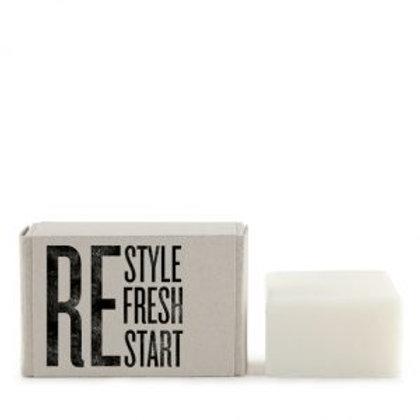 Boxed Soap - Restyle, Refresh, Restart