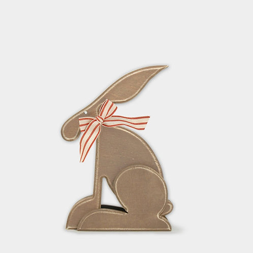 Small Wooden Standing Tilda The Hare