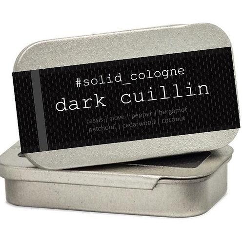 'Dark Cuillin' Solid Cologne