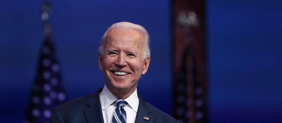 Joe Biden : les 100 jours d'un Président normal