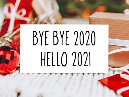 2020年を振り返って(No.1592)