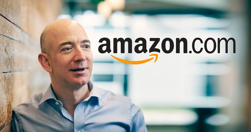 【Amazonの本気さ。】