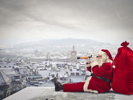 今年のクリスマス。(No.1551)