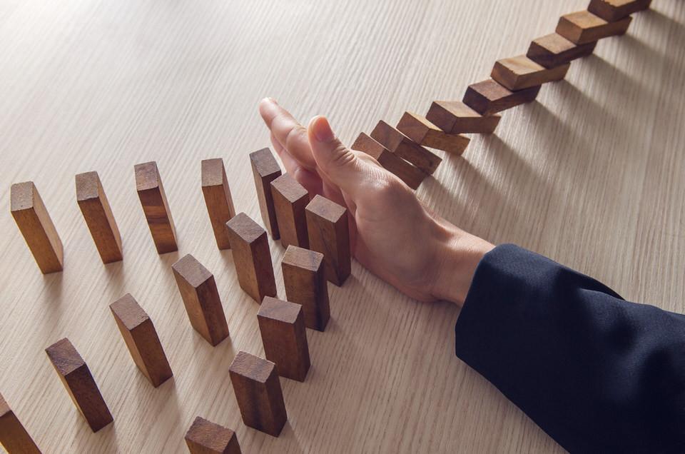経営者目線で言えば、リスクを更に最小化する