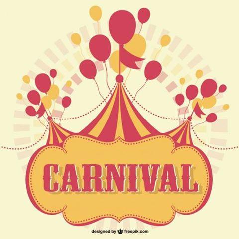 Do you like Carnivals?