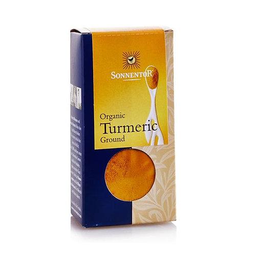 Ground Turmeric 40g
