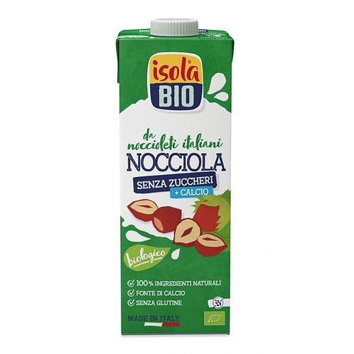 Hazelnut Drink with Calcium 1L