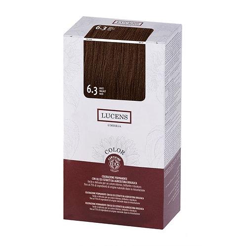 Tint Color 6.3 - Walnut 145ml Lucens Umbria