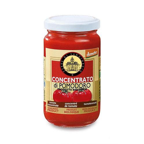 Tomato Concentrate 200g Terre di San Giorgio