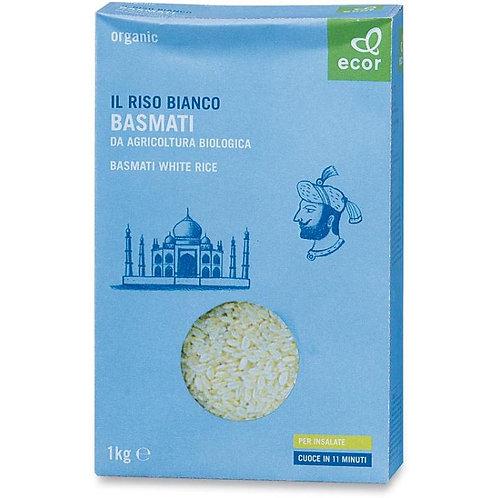 Basmati White Rice 1kg