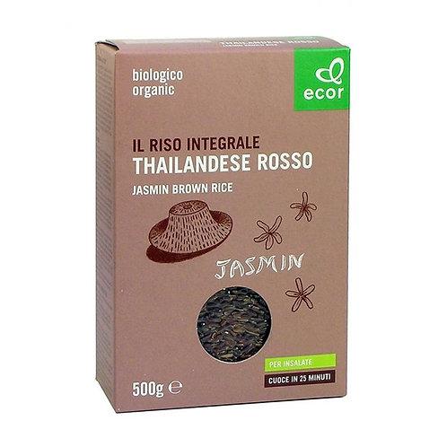 Wholegrain Thai Red Rice 500g