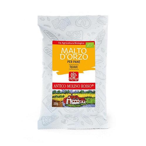 Barley Malt for Bread 30g
