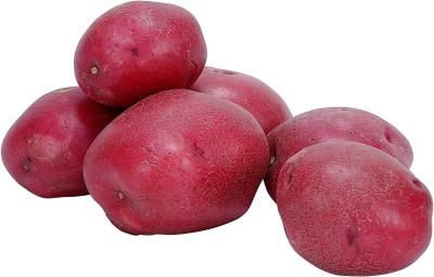 Potatoes Red Skinned per Kg