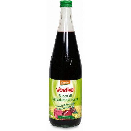 Red Beetroot Juice 700ml Voelkel