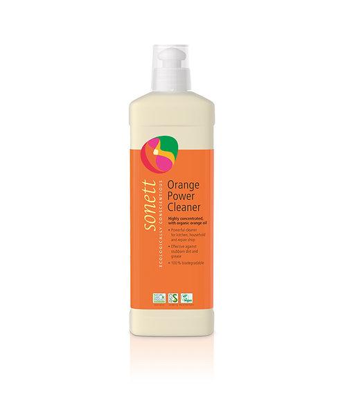 Strong Multipurpose Degreaser Orange 500ml Sonett