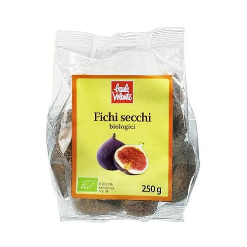 Dried Figs 250g Baule Volante