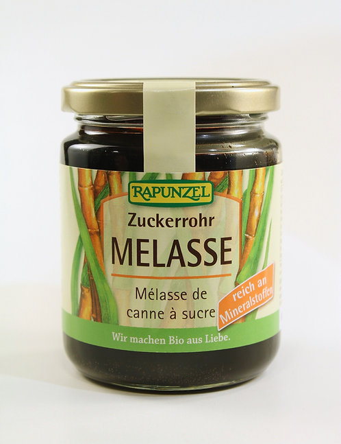 Sugar Cane Molasses 300g