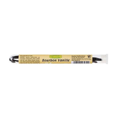Bourbon Vanilla Pods 4g