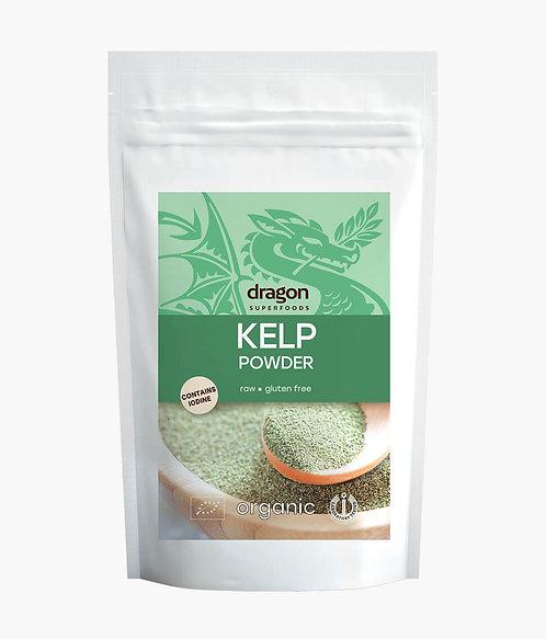 Kelp Powder 100g Dragon Superfoods