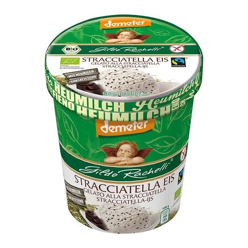 Stracciatella Ice Cream 350g Rachelli