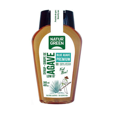 Agave Syrup 360ml