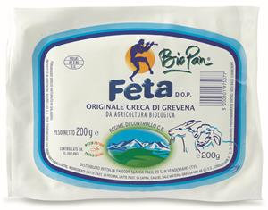 Greek Feta DOP 200g