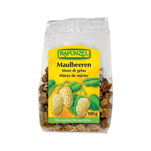 Dehydrated Mulberries 100g
