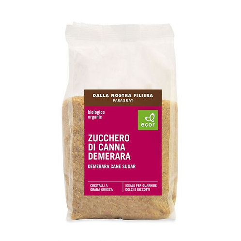 Demerara Cane Sugar 500g