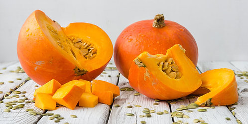 Pumpkin by Piece per kg