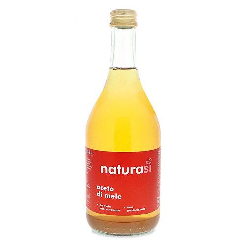 Apple Cider Vinegar 750ml NaturaSi