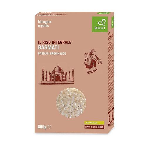 Wholemeal Basmati Brown Rice 800g