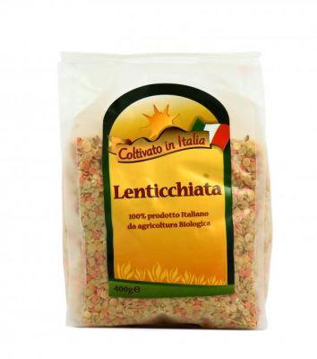 Lentils Mix 400g