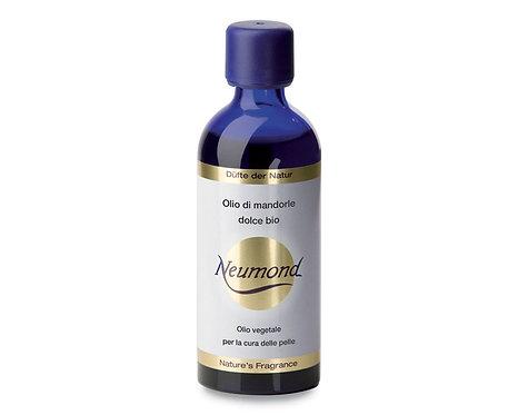 Bio Almond Oil 100ml