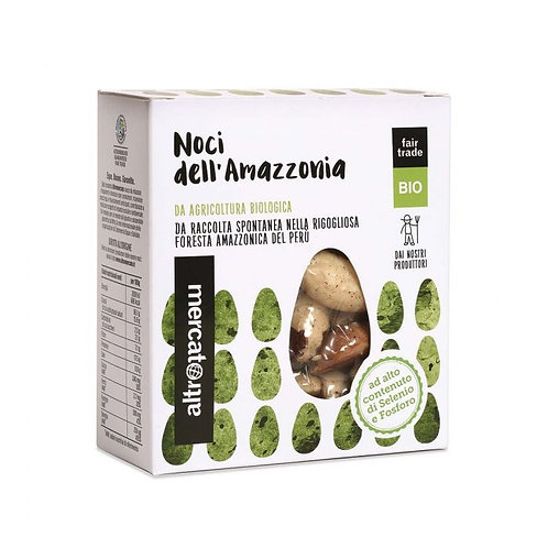 Shelled Brazil Nuts 150g
