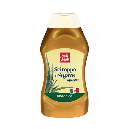 Agave Syrup 490ml Baule Volante