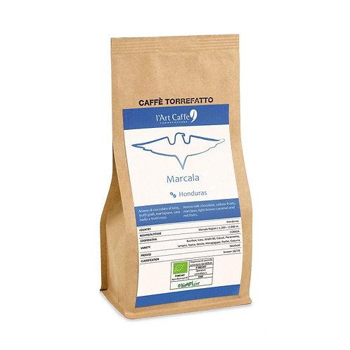 100% Arabica Coffee from Honduras 250g Art Caffe