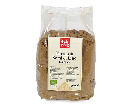 Linseed Flour 500g