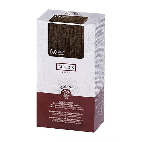 Tint Color 6.00 - Dark Blonde 145ml